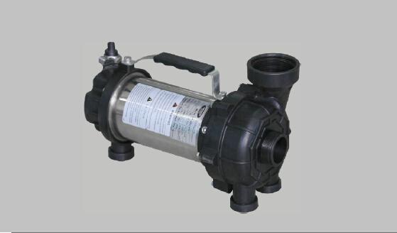 JKH系列潜水泵