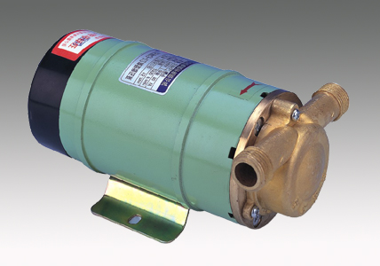 WG系列管道泵