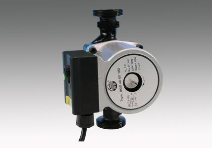 BGS系列屏蔽泵