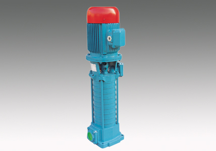 LD系列立式多级泵